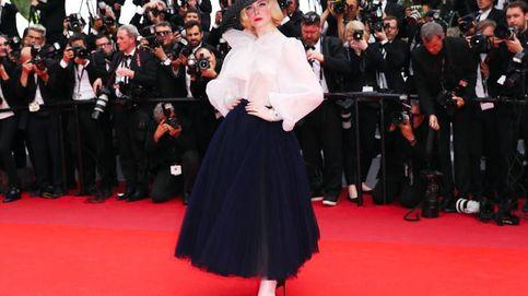 La cuenta atrás de estilo de Elle Fanning para los Globos de Oro