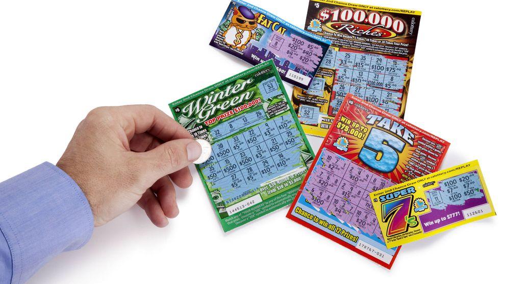El misterio de la lotería californiana y los colegios públicos