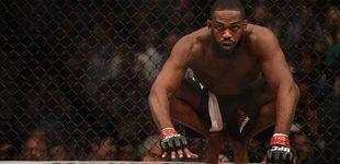 Post de La caída de Jon Jones, el talento de la UFC por el que apostó Nike