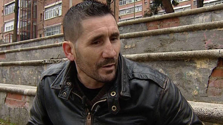 El boxeador Poli Díaz. (Antena 3)