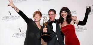 Post de Cómo se gana un Emmy y otros secretos de 'La Casa de Papel'