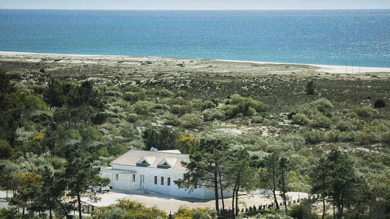 Casas de lujo entre dunas y pinares, el secreto mejor guardado de Sonae en Troia