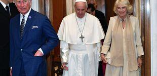 Post de Camilla conecta con la historia más polémica de su familia en su visita a Italia