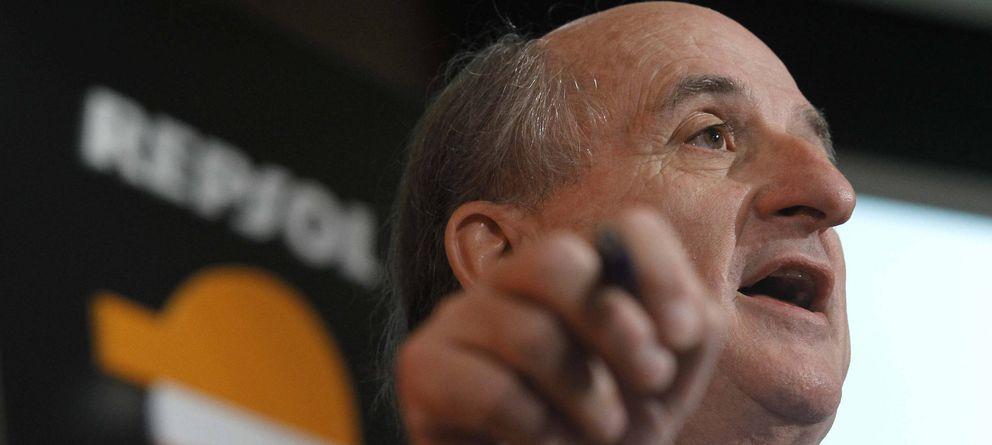 Foto: Repsol aprovecha el buen momento del mercado para colocar 500 millones en bonos