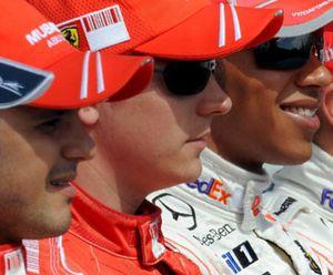 Los ricos de la Fórmula 1 'pasan' de su sindicato