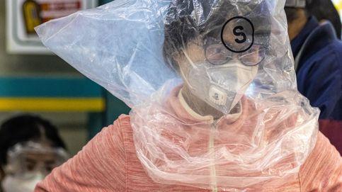 Por qué tienes más miedo al coronavirus del que en realidad deberías tener