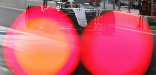 Post de Hamilton pole, Alonso sorprende y es noveno en un día