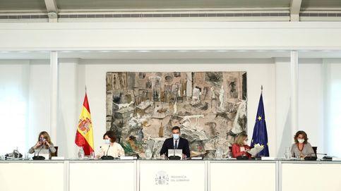El Gobierno abre la puerta a que Junqueras participe en la mesa de diálogo