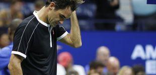 Post de ¿El fin de Roger Federer? La enésima decepción que puede aprovechar Nadal