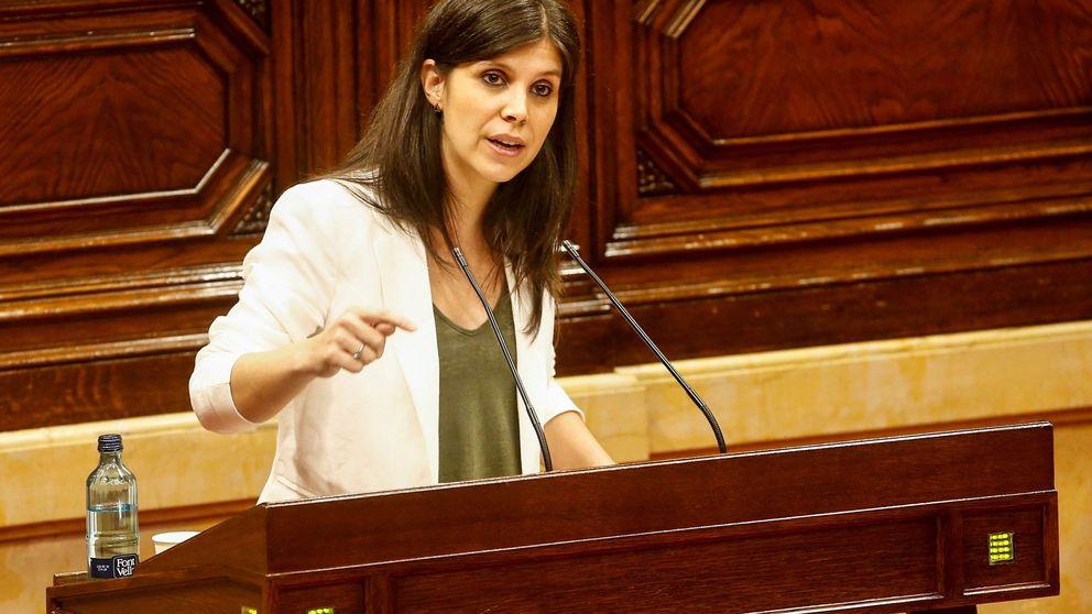 ERC pide a Torra reunir a la parte catalana para ir preparados a la mesa de diálogo