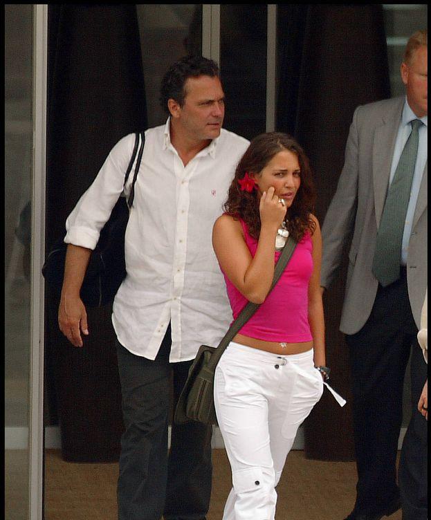 Foto: José Coronado y Paula Echevarría. (Gtres)