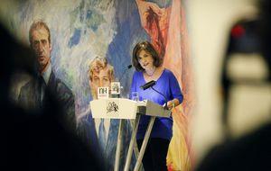 Botella pide a Soria que no quite las primas a los ayuntamientos
