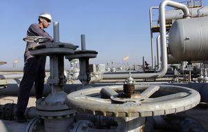 El mercado se aferra a la cartera de Técnicas ante la caída del petróleo
