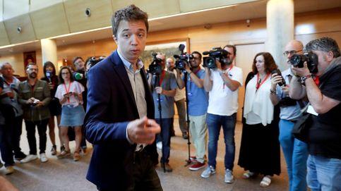 Una lección política: la maniobra de Errejón para acabar con Podemos y su complicación