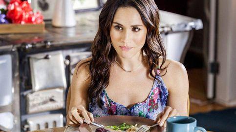 Así es la estricta dieta que sigue Meghan Markle, la novia del príncipe Harry