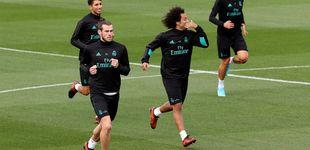 Post de Zidane echa el freno a Bale: o al 100% o nada