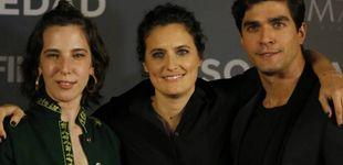 Post de La hija 'catalana' y bohemia de Mauricio Macri triunfa en el Barcelona Film Fest