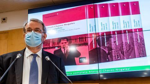 Chaves Nogales inédito: claves del periodista más moderno en la España más dramática