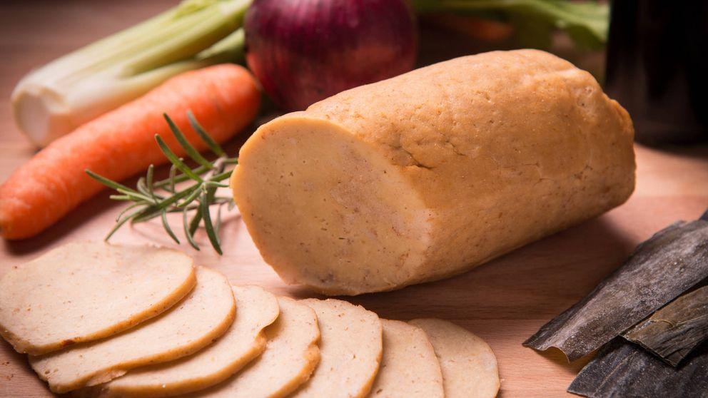 Sanidad alerta de una treintena de productos vegetarianos no aptos para alérgicos