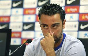 Xavi, ante el dilema que resolvieron de manera opuesta Raúl y Del Piero