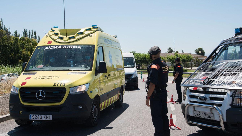 País Vasco cree que el brote de Ordizia, con 30 positivos, se ha 'importado' de Lleida