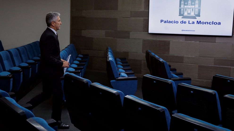 El Gobierno resiste la presión de PP y Cs y confía en que la crisis en Cataluña remita