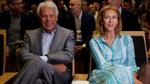 Felipe González: el inesperado estratega en la 'guerra' de los Alba por la herencia