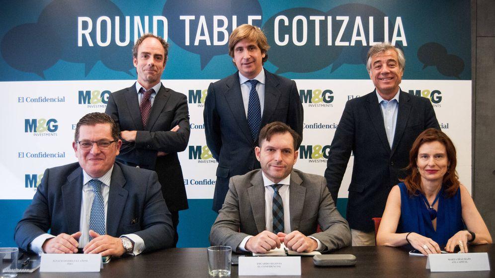 Foto: Foto: Carmen Castellón.