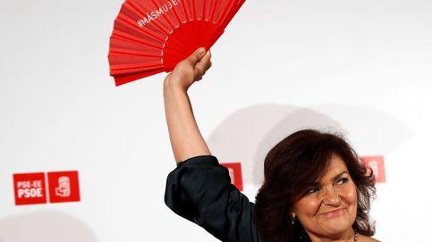 Cunillera, Calvo, Ábalos: ¿apaciguamiento o rendición?