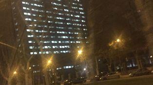El ministro Soria derrocha energía a la una de la madrugada