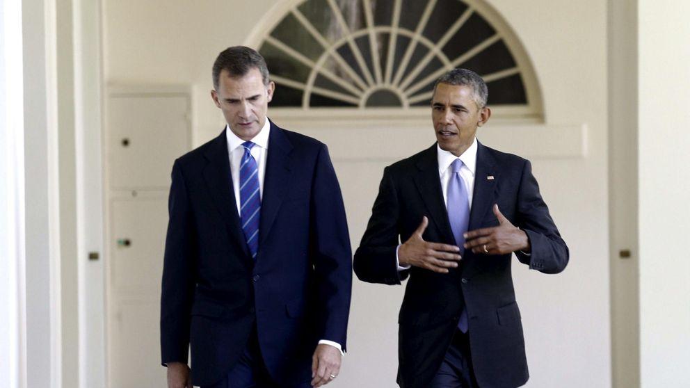 Mas responde a Obama: España puede estar unificada con Cataluña o sin ella