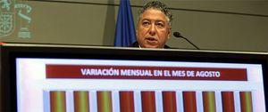 Foto: La Seguridad  Social prevé que España pierda un millón de habitantes esta década