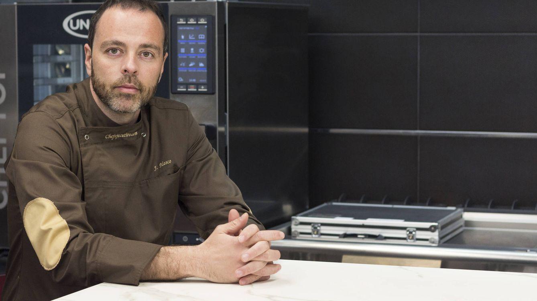 Foto: Jorge Blasco, chef y consultor de negocios de restauración.