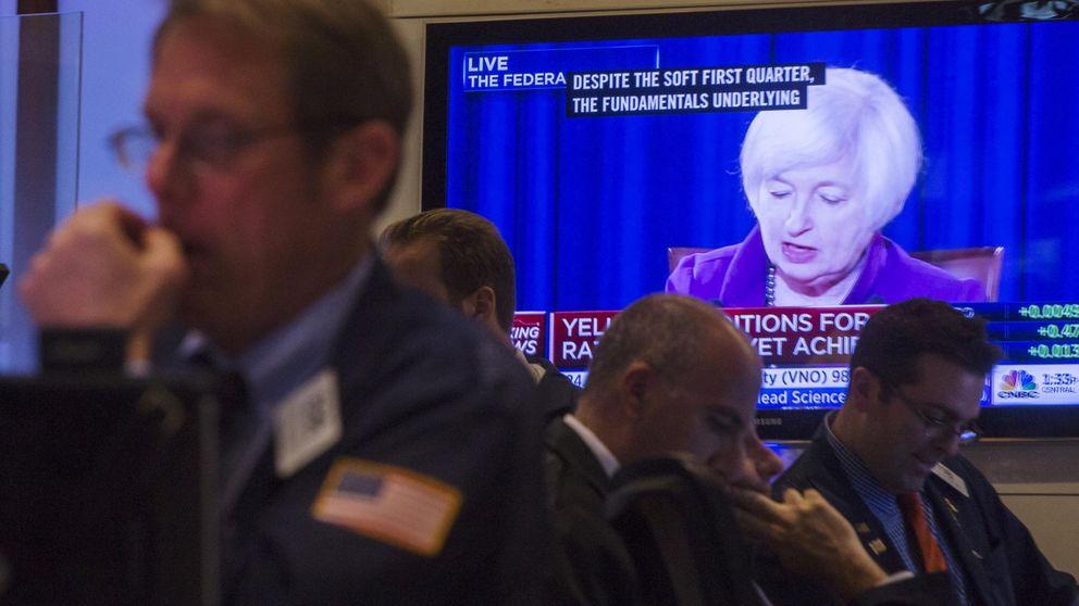 Yellen pide no exagerar la importancia de la primera subida de tipos en EEUU