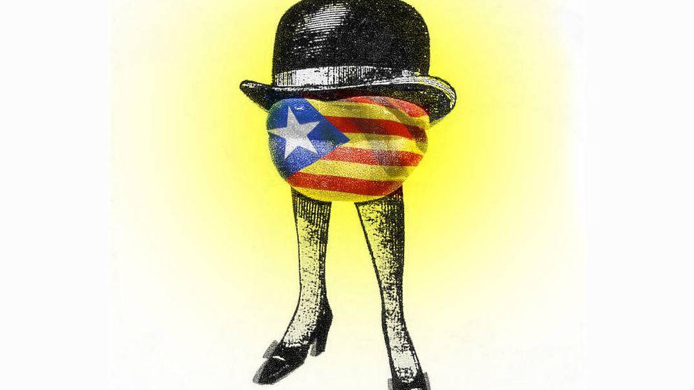 El civet de Luis Conde se le atraganta a la burguesía catalana