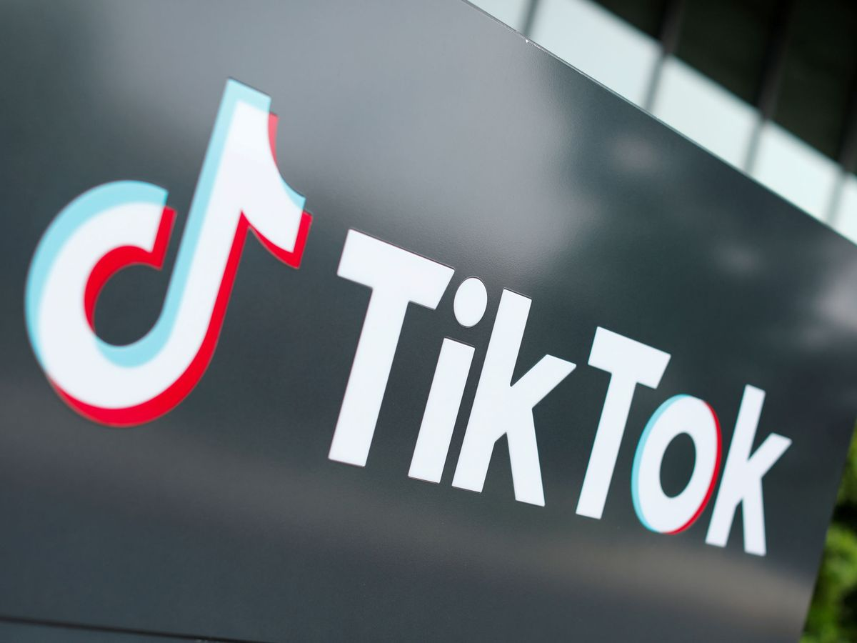 Foto: TikTok ha comunicado a US Today que no han encontrado el vídeo amenazante registrado en su red social. (Reuters)