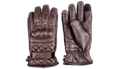 ATOM presenta sus nuevos guantes de invierno Dynamo