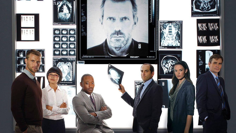 Hugh Laurie, de médico irreverente a político atribulado en la nueva serie de la BBC