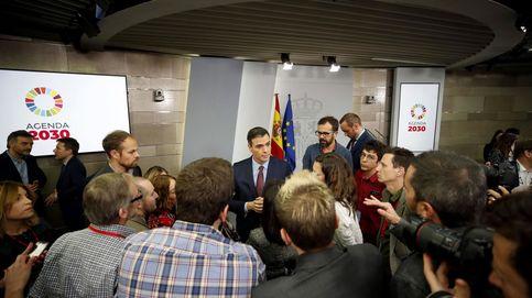 Sánchez convoca a presidentes autonómicos y líderes políticos por la crisis del Covid-19