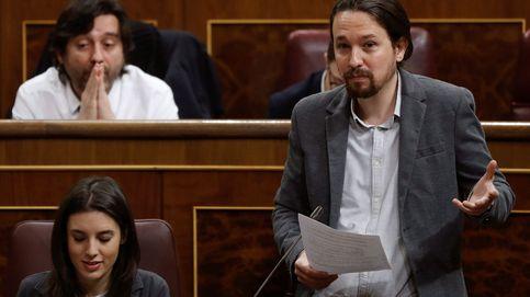 """Los tres principios patrióticos con que Iglesias pretende """"armar una nueva España"""""""