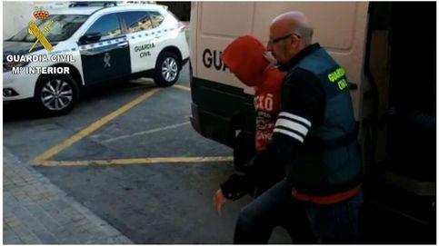 Los detenidos por la violación a una joven en Alicante lo grabaron en vídeo