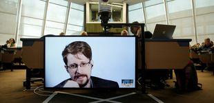 Post de Snowden suplica asilo político a Francia: