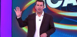 Post de Antena 3 compensa a Arturo Valls y le confía 'Mask Singer: adivina quién canta'