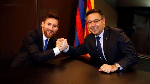Escándalo en el Barça: paga a una empresa que critica a sus jugadores en redes sociales