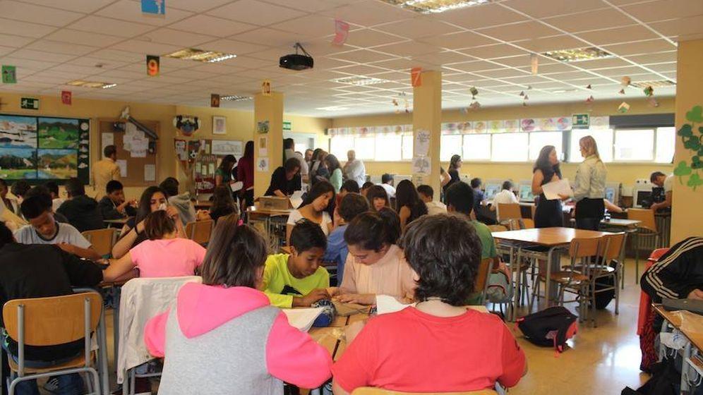 Educación: Los colegios más innovadores de España: esto es lo que ...