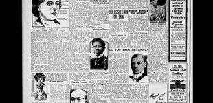 Post de El crimen de hace un siglo que hizo que se hablase de la violencia machista