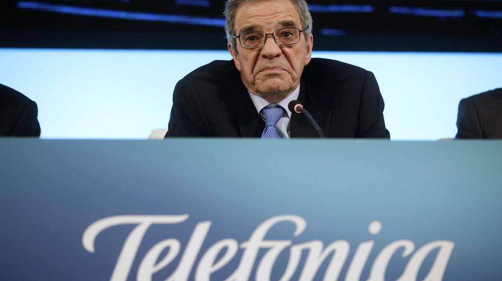 Foto: Facua: Subir los precios de Fusión es ilegal, Telefónica prometió que eran para siempre