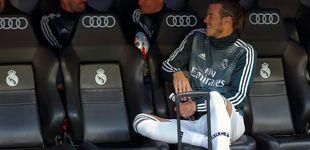 Post de El error con Bale o el último choque entre Florentino Pérez y Zidane