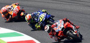 Post de Gran Premio de Cataluña en Montmeló: horario y dónde ver MotoGP en TV
