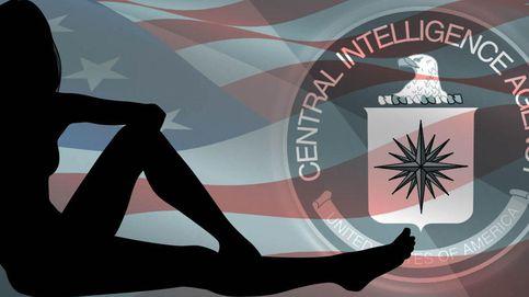 El escándalo sexual que sacudió la CIA, carne de cañón de Hollywood
